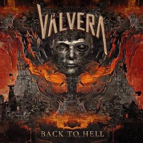 "Resenha #69: ""Back to Hell"" - Válvera"