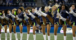 NFL News: NFLers are Protesting During the National Anthem. Here's Why Cheerleaders Aren't.