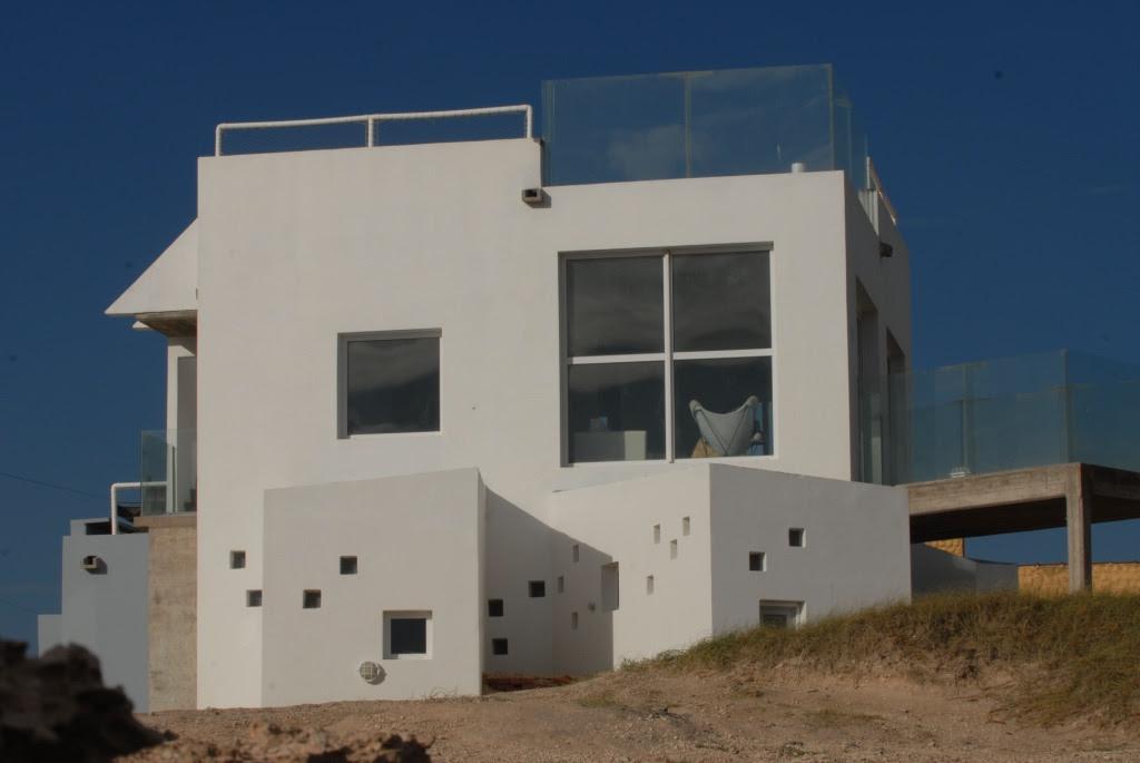 Casa Pontoporia – Clorindo Testa / Ezequiel Rivarola, casas, arquitectura