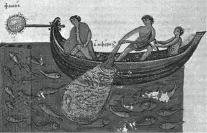 Παντικάπαιο της Ταυρικής :Βρέθηκε ελληνικό εργαστήριο επεξεργασίαςιχθύων κατά την αρχαιότητα.