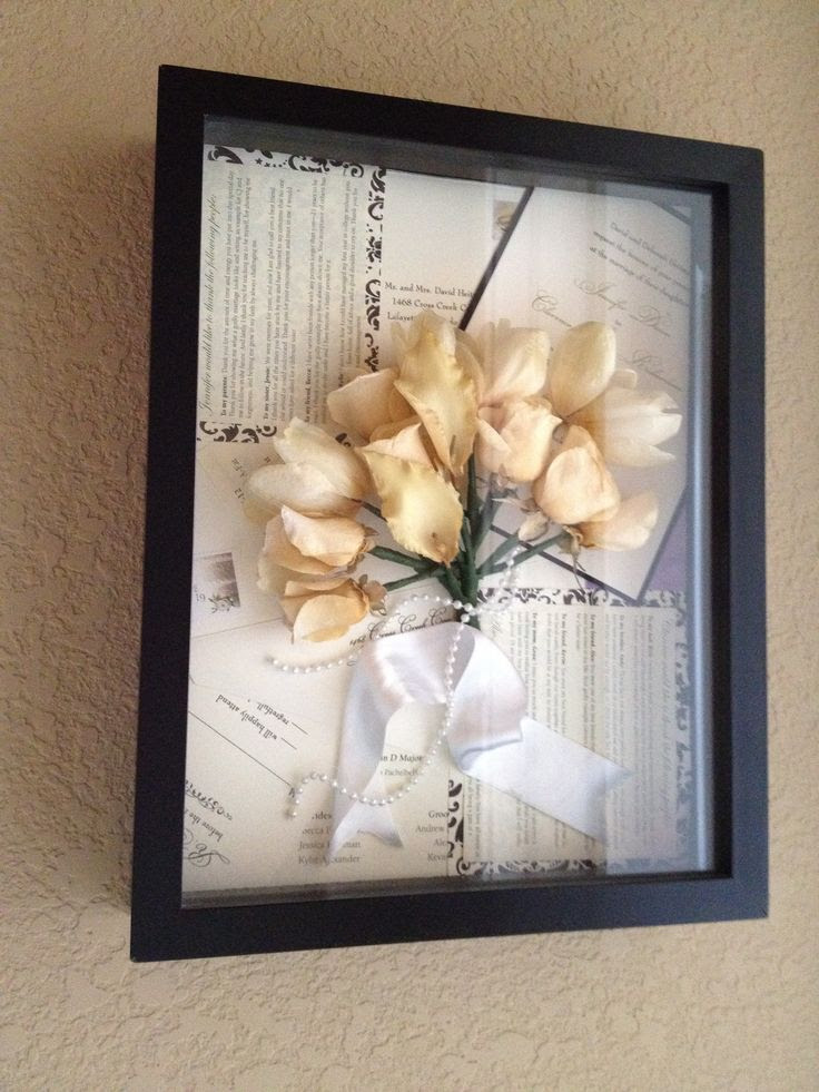 Bloomex Blog Preserve The Memories Keep Your Flowers