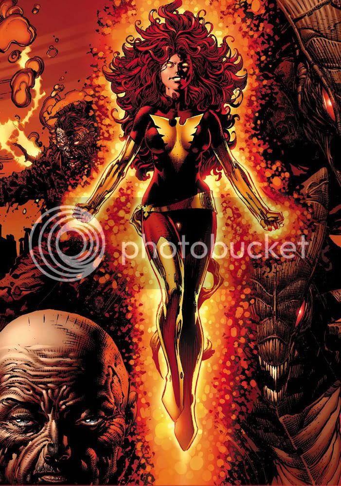 X-Men Legacy Capa