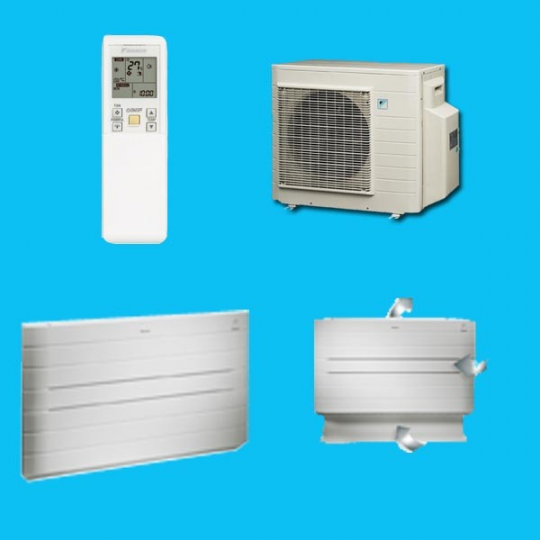 la technologie informatique climatisation reversible daikin avis inverter. Black Bedroom Furniture Sets. Home Design Ideas