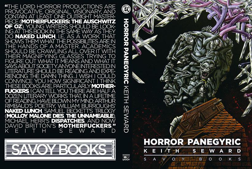 Horror Panegyric