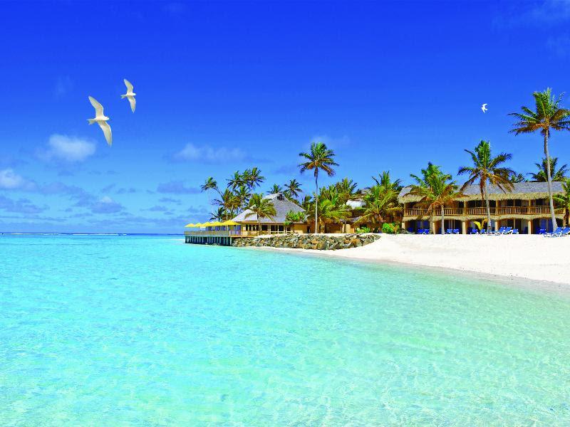 Sanctuary Rarotonga on the Beach (Adults Only) Reviews