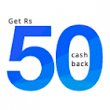 Mobikwik New User Offer - Rs.50 cashback on Add Money of Rs.50