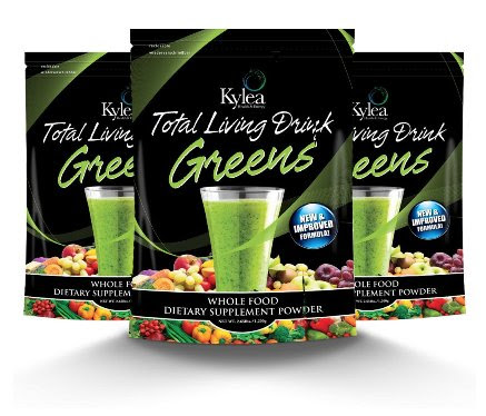 Top 5 Best Rated Superfood Drinks - My Green's Daily
