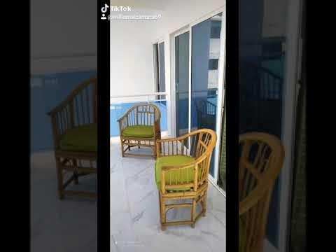 Renta de apartamento cerca de Club de Playa, Restaurante y Piscina