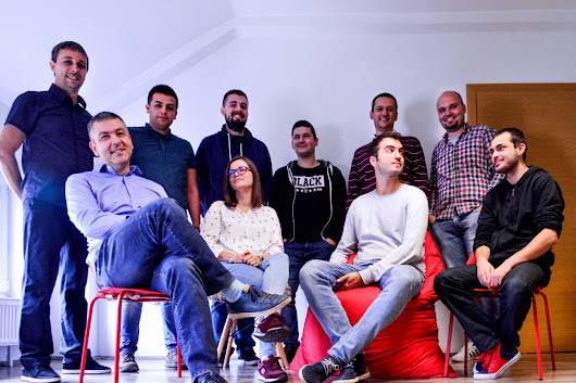 The People Behind Our Agile IT Operations – Your Space to Grow
