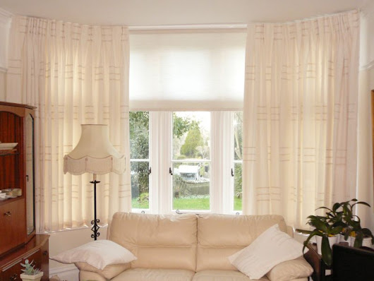 Window Blinds And Curtains Top Decorating Tips