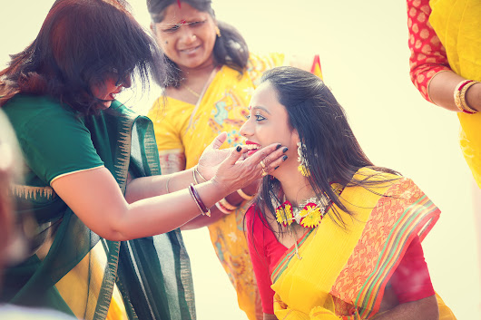 Candid wedding photography vs. traditional wedding photography – It's all about art