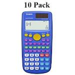 Casio FX55PLUS-TP FX355SPLUS Teacher Pack