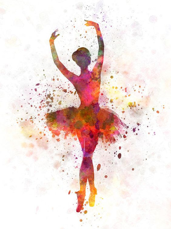 dance paintings 17