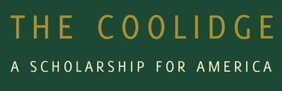 The Coolidge Scholarship Logo