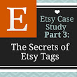 How to Use Etsy Tags: 13 chances to woo a buyer – Etsy Case Study: Part 3 - DIY Craft Photography