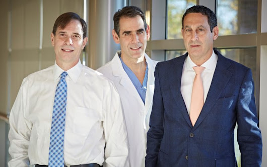 Bacchieri Family $1 million gift to propel head and neck cancer care and research