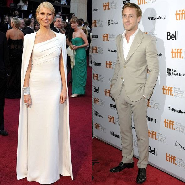 Best Dressed 2012