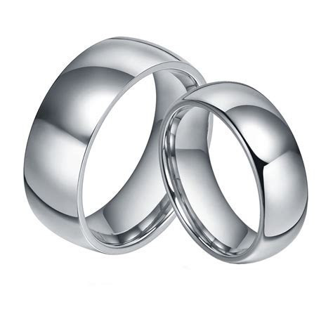 Popular Matching Promise Rings for Couples Buy Cheap