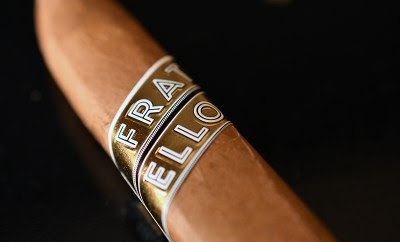 Fratello Cigars The Boxer Oro - Cigar Reviews | Beer Pairings | Casas Fumando