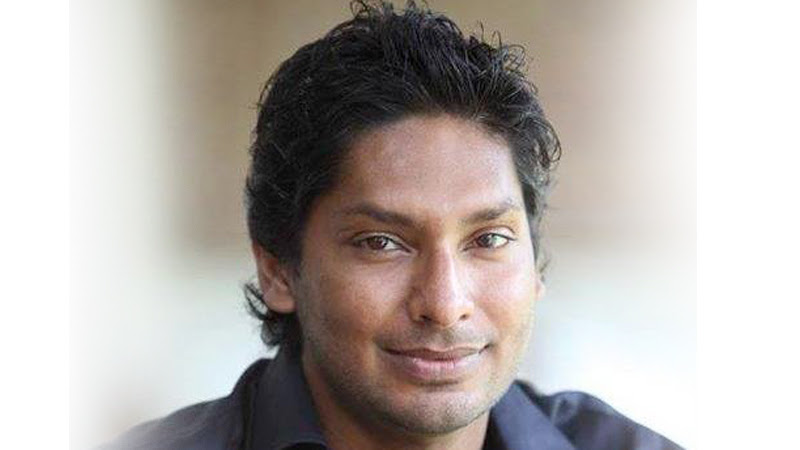 Sanga rejects speculation on Presidential bid