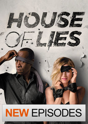 House of Lies - Season 4