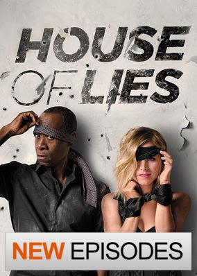 House of Lies - Season 4