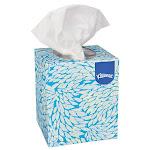 Kleenex Boutique Tissue 2-Ply White 36/95ct KIM 21270 CT
