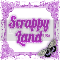 Scrappy Land USA