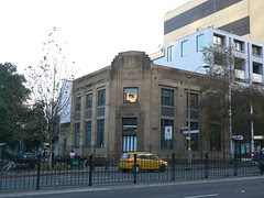Community Restorative Centre, Chippendale