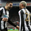 These Two Players Much Improved Against Aston Villa | The Newcastle United Blog