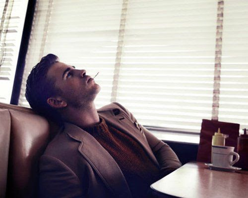 GQ Style Australia - March 2012, Liam Hemsworth