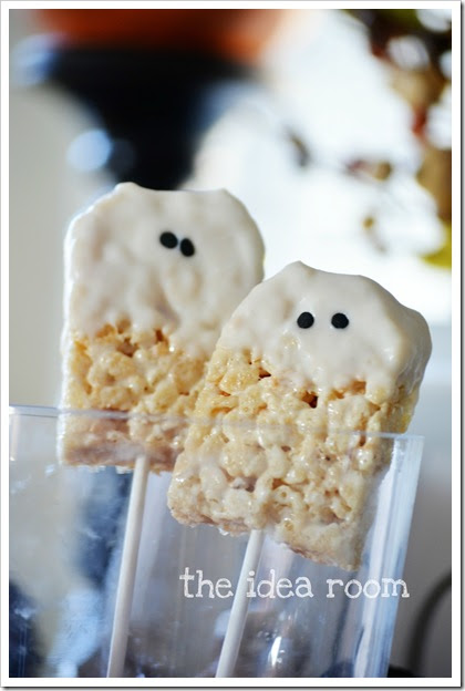 Halloween-Party-Treats
