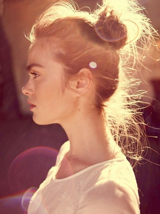 Le Fashion Blog 16 Buns For Any Occasion Hair Inspiration Messy Top Knot Via Maison Scotch photo Le-Fashion-Blog-16-Buns-For-Any-Occasion-Hair-Inspiration-Via-Maison-Scotch.jpg