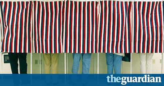 Why elections are bad for democracy | David Van Reybrouck
