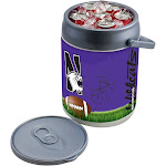 Picnic Time Northwestern Can Cooler