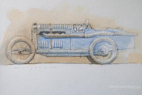 watercolour-0876 by Stefan Marjoram