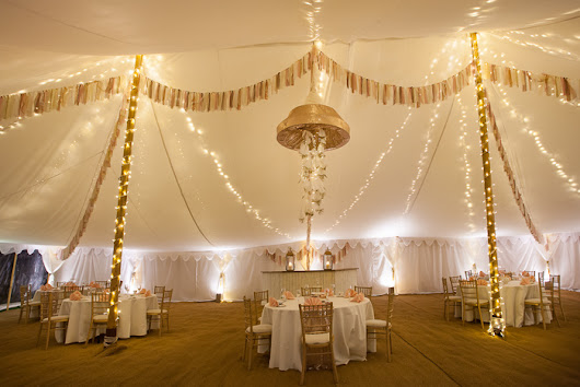 Arabian Tents Open Day – Commercial Photography