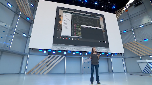 Android Studio will soon be officially supported on Chrome OS