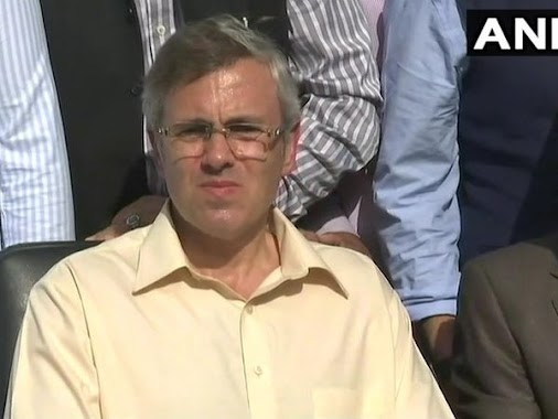 How #NDA let #terrorism grow in Kashmir explained by #OmarAbdullah