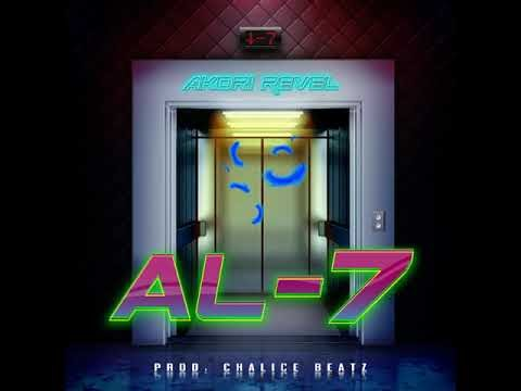 Akori Revel - Al Menos 7 (Prod. Chalice Beatz)