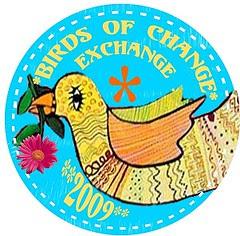 birds of change exchange