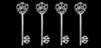 5 Keys - Excellent