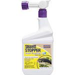 Bonide Snake Stopper Spray - 32 fl oz bottle