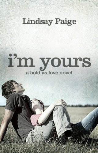 I'm Yours (Bold As Love) by Lindsay Paige