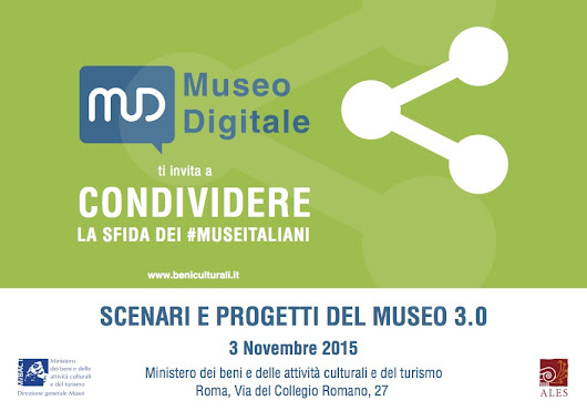 BAM! in trasferta a Roma, dove musei e digitale si incontrano - BAM! Strategie Culturali