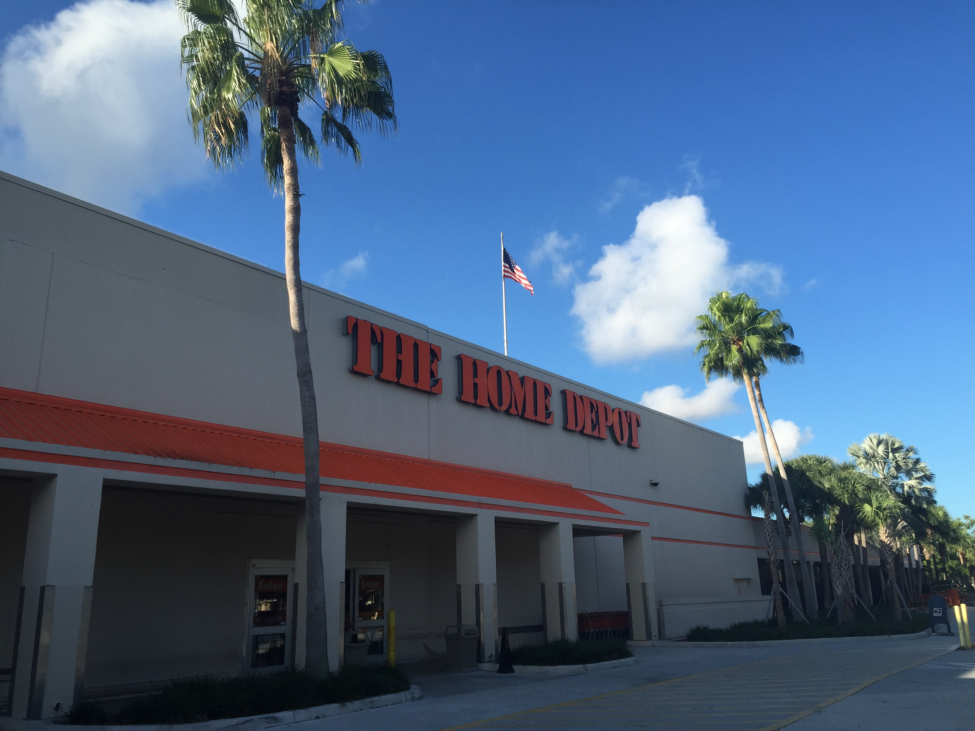 The Home Depot 3860 Northlake Blvd Lake Park, FL Home Depot - MapQuest