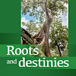 Roots And Destinies | Universal Book Links Help You Find Books at Your Favorite Store!
