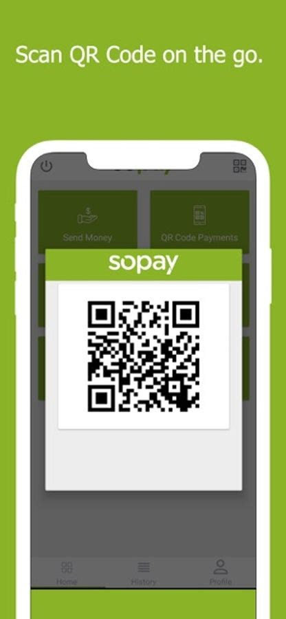 sopay mobile payments    software