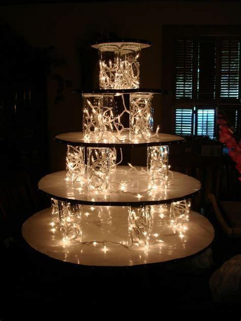 17 Best ideas about Krispy Kreme Wedding Cake on Pinterest