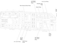 12+ 2014 Ford Focus Wiring Diagram Main Relay Pictures